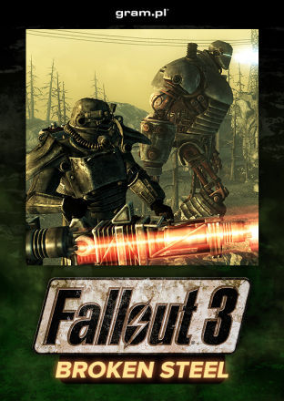 Fallout 3: Broken Steel DLC