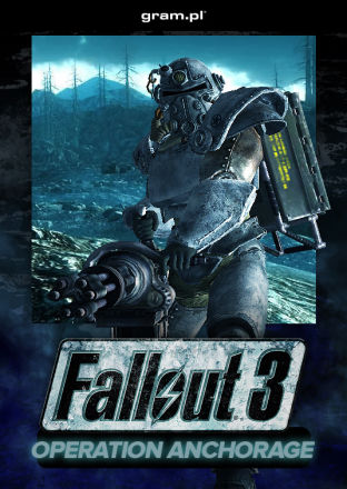 Fallout 3: Operation Anchorage DLC