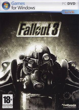Fallout 3 ANG - wersja cyfrowa
