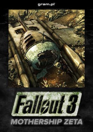 Fallout 3: Mothership Zeta DLC