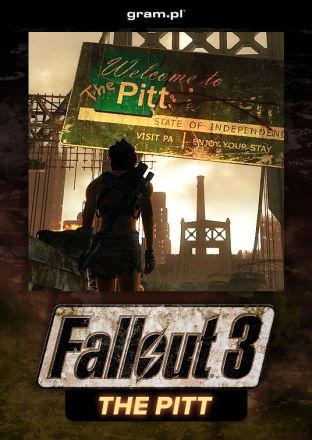 Fallout 3: The Pitt DLC