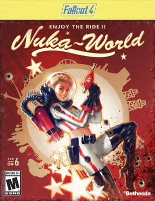 Fallout 4: Nuka World - DLC