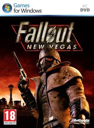 Fallout: New Vegas ANG- wersja cyfrowa