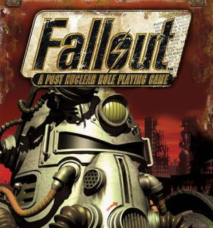 Fallout: A Post Nuclear Role Playing Game - wersja cyfrowa