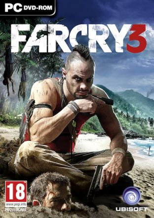 Far Cry 3: Digital Deluxe Edition - wersja cyfrowa