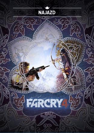 Far Cry 4: Najazd - DLC