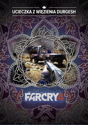 Far Cry 4: Ucieczka z więzienia Durgesh - DLC