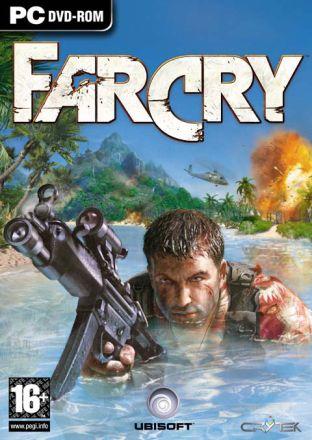 Far Cry - wersja cyfrowa