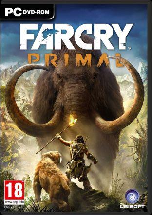 Far Cry Primal Standard Edition (EMEA) - wersja cyfrowa