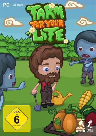 Farm For Your Life - wersja cyfrowa