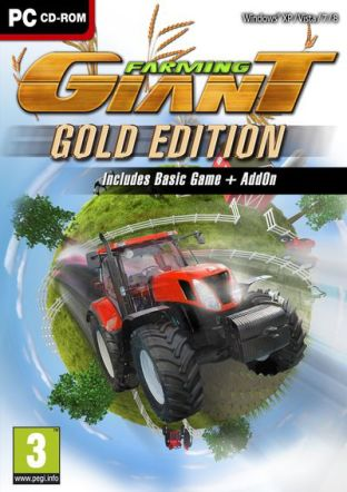 Farming Giant Gold Edition - wersja cyfrowa