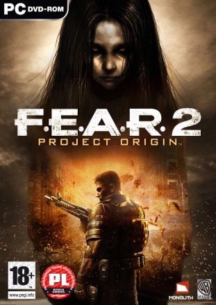 F.E.A.R. 2: Project Origin - wersja cyfrowa