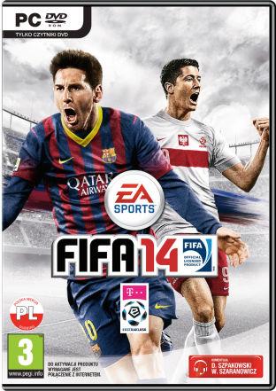 FIFA 14 - wersja cyfrowa