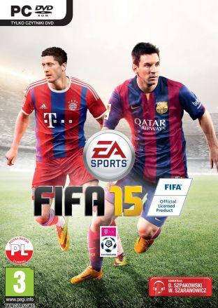 FIFA 15 - wersja cyfrowa