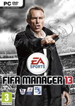 FIFA Manager 13 - wersja cyfrowa
