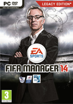 FIFA Manager 14 - Legacy Edition - wersja cyfrowa