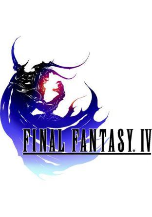 Final Fantasy IV - wersja cyfrowa