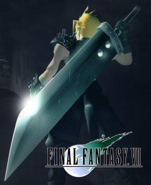 Final Fantasy VII - wersja cyfrowa