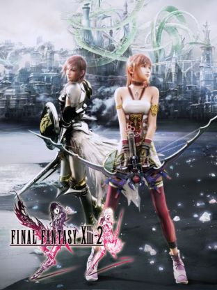 Final Fantasy XIII-2 - wersja cyfrowa