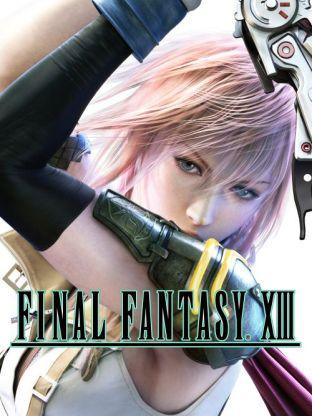 Final Fantasy XIII - wersja cyfrowa