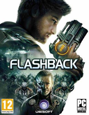 Flashback - wersja cyfrowa