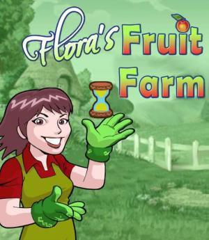 Floras Fruit Farm - wersja cyfrowa