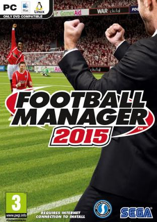 Football Manager 2015 PC/Mac/LX - wersja cyfrowa