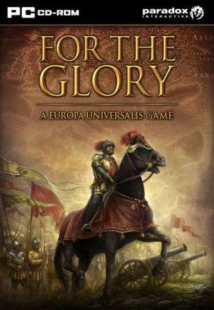 For the Glory - wersja cyfrowa
