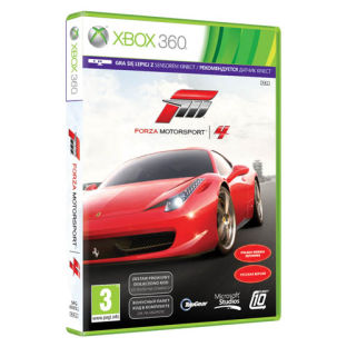 Forza Motorsport 4 PL