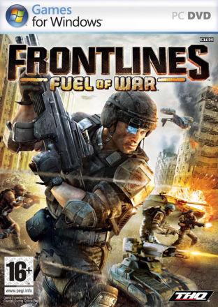 Frontlines: Fuel of War - wersja cyfrowa