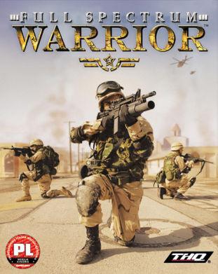 Full Spectrum Warrior - wersja cyfrowa