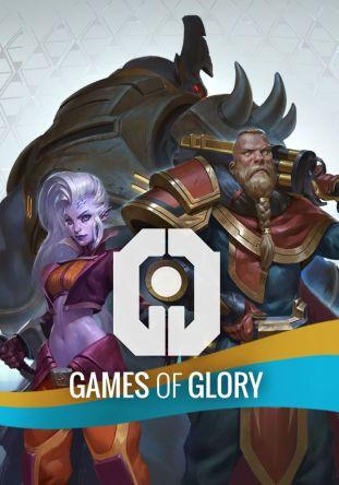 Games of Glory: Byorn Pack - DLC