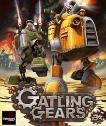 Gatling Gears - wersja cyfrowa