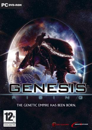Genesis Rising: The Universal Crusade - wersja cyfrowa