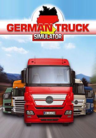 German Truck Simulator + Ekspansja Austria - wersja cyfrowa