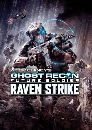 Tom Clancy's Ghost Recon Future Soldier Raven Strike DLC - wersja cyfrowa