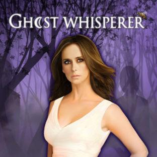 Ghost Whisperer - wersja cyfrowa