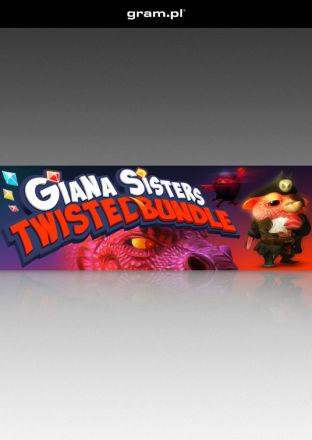 Giana Sisters: Twisted Bundle - wersja cyfrowa