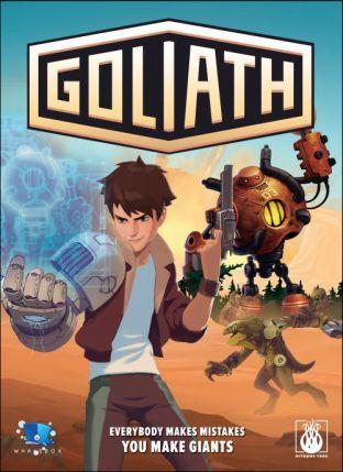 Goliath - wersja cyfrowa