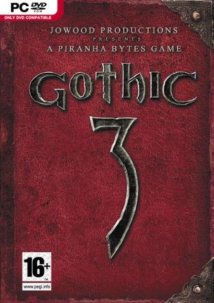Gothic 3 - wersja cyfrowa
