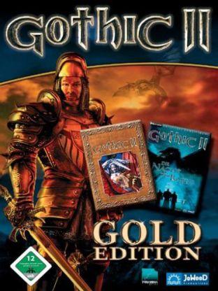 Gothic II Gold Edition - wersja cyfrowa