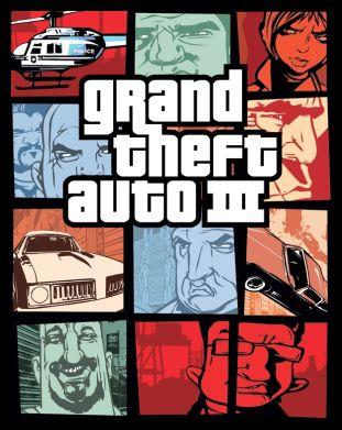 Grand Theft Auto III - wersja cyfrowa