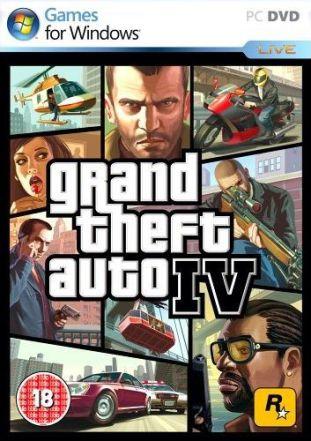 Grand Theft Auto IV - wersja cyfrowa