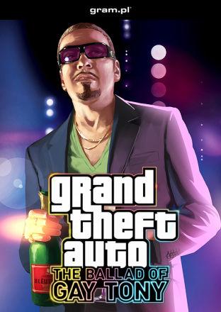 Grand Theft Auto IV: The Ballad of Gay Tony - wersja cyfrowa