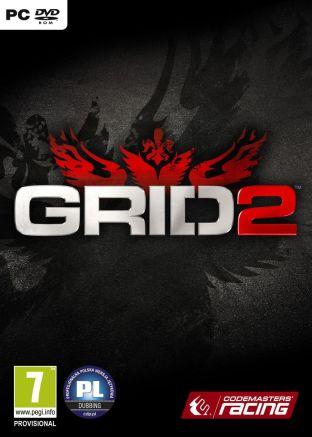 GRID 2 - wersja cyfrowa