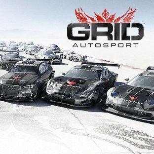 GRID: Autosport - Season Pass - wersja cyfrowa