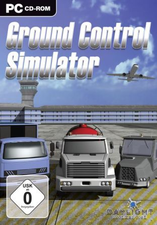 Ground Control Simulator - wersja cyfrowa