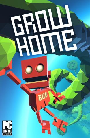 Grow Home - wersja cyfrowa