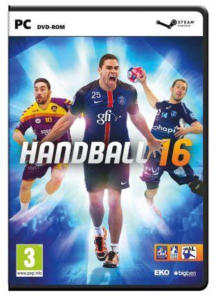 Handball 16 - wersja cyfrowa
