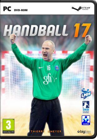 Handball 17 - wersja cyfrowa